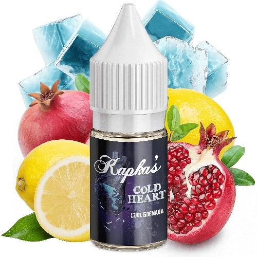 Kapka's Flava Aroma 10ml COLD HEART