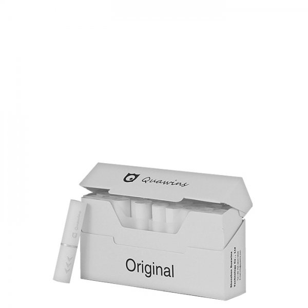 Quawins Vstick Pro Filter 20 Stück