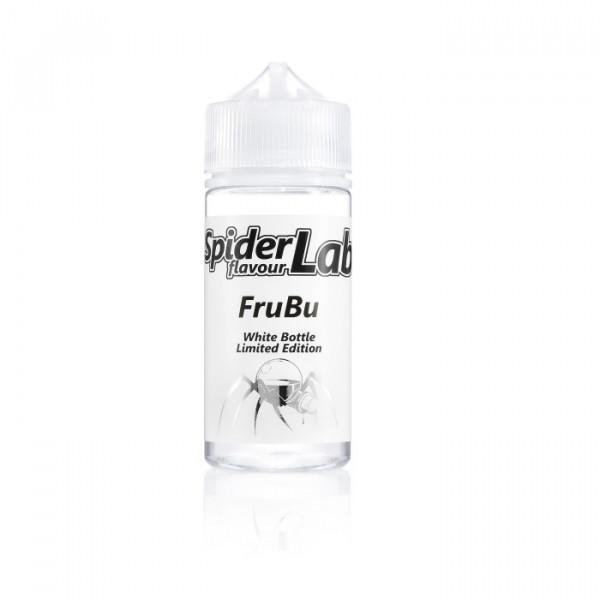 FRUBU - 10ml Aroma zum Selbstmischen von Liquid - SpiderLab