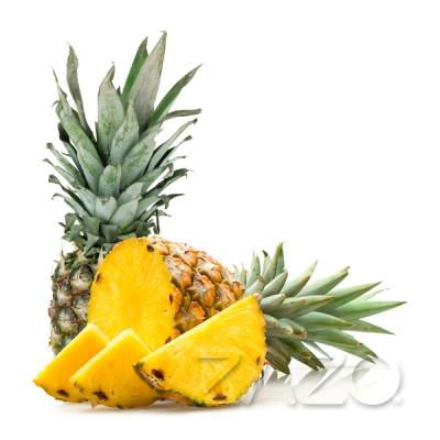 Ananas E-Liquid 10ml von ZAZO - Made in Germany