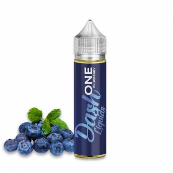 DASH ONE BLUEBERRY 15ml Aroma zum Selbstmischen