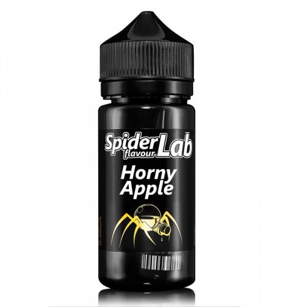 HORNY APPLE - 15ml Aroma zum Selbstmischen von Liquid - SpiderLab