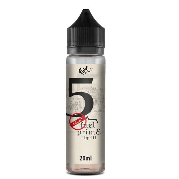 Prime 5 LongFill 20ml Aroma - FUEL