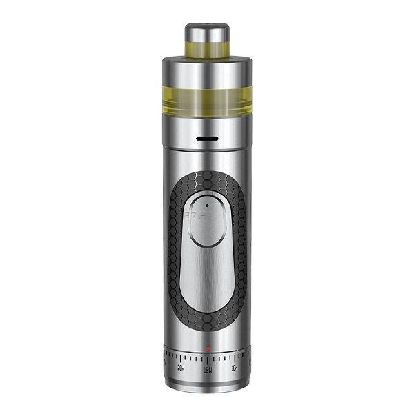 SteelTech Kit (Silver) - Aspire