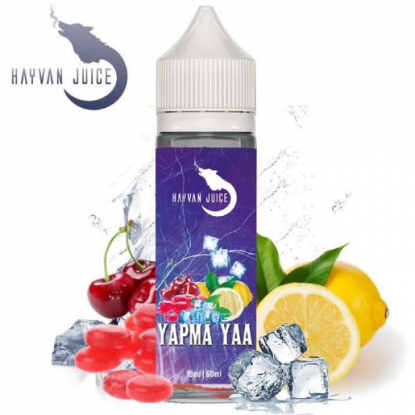 YAPMA YAA Aroma 10ml - Hayvan Juice