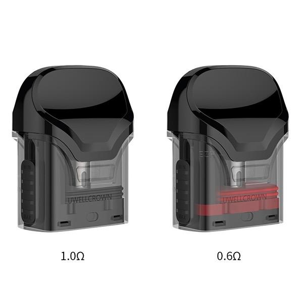 Crown Pod Ersatzpods (Tank) - UWELL