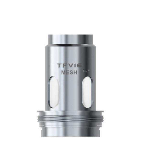 Ersatz Verdampferkopf für TFV16 (Mesh 0,17 Ohm) - SMOK