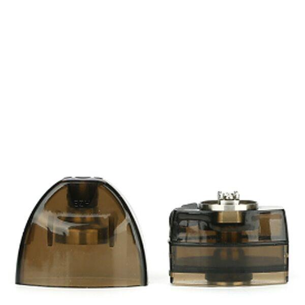 Ersatzpod Rebuildable Coil (RTA) für Jester Podsystem - Vapefly