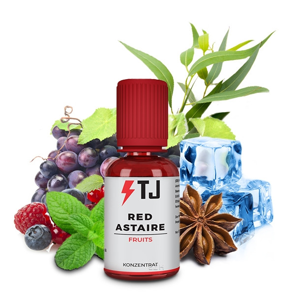 RED ASTAIRE Aroma 30ml - T-Juice