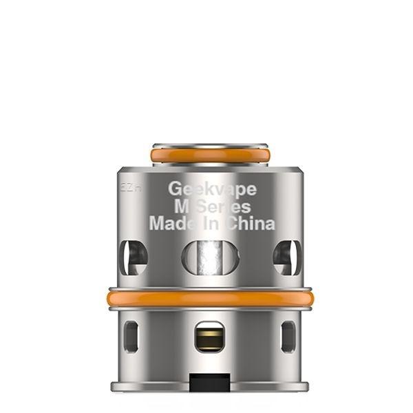 M-Series M0.14 Single Coil - Geekvape