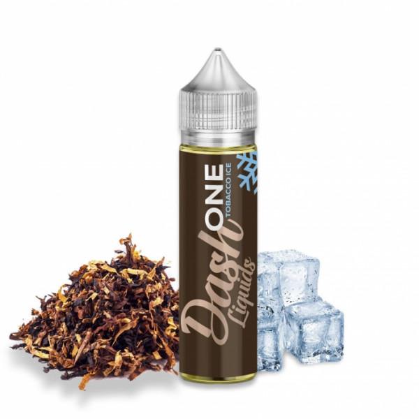 DASH ONE TOBACCO ICE 15ml Aroma zum Selbstmischen
