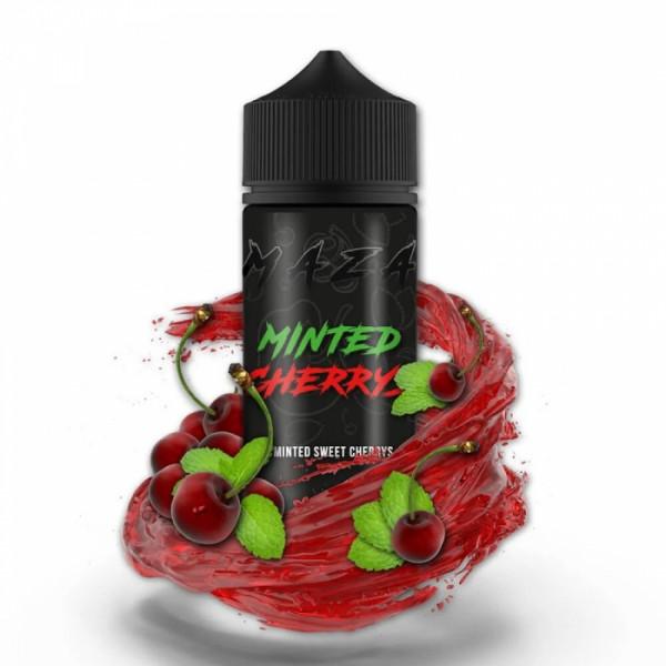 Cherry Minted 20ml Longfill - MaZa