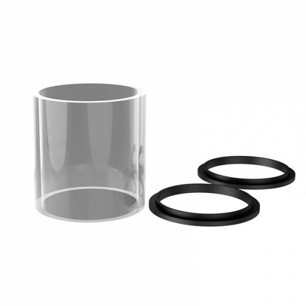 Expromizer TCX Ersatzglas - Exvape