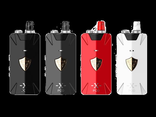 Thunder Head Creations Tauren X Pod Kit