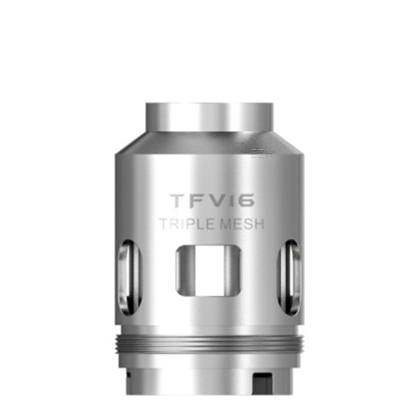 TFV16 Triple Mesh Coil