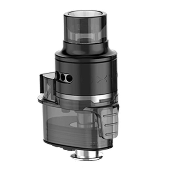 Idian X Dual Coil RDTA RBA Pod - OXVA
