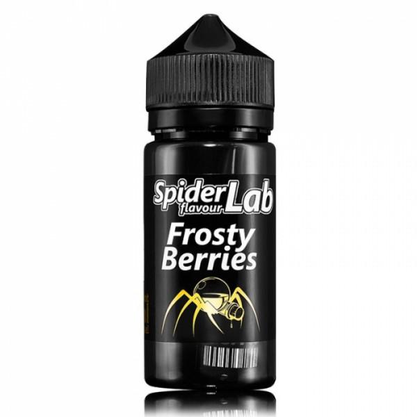 FROSTY BERRIES - 10ml Aroma zum Selbstmischen von Liquid - SpiderLab