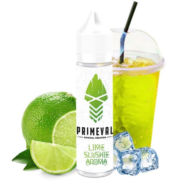 PRIMEVAL - Lime Slushie - 12 ml Aroma zum Selbstmischen