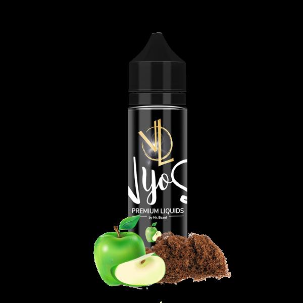 VyoS Aroma - Tobacco Green Breeze