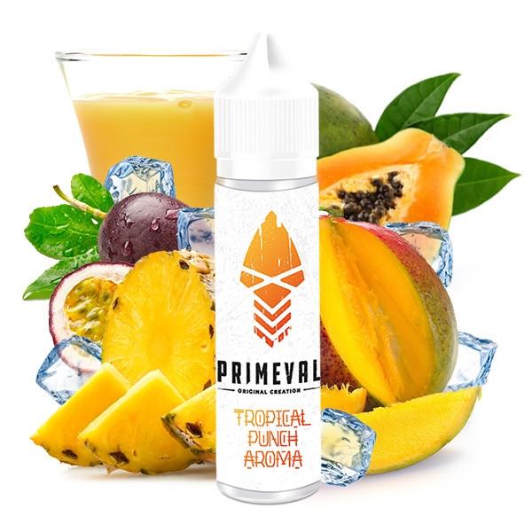 PRIMEVAL - Tropical Punch - 12 ml Aroma zum Selbstmischen