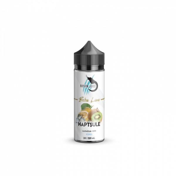 HAPTSULE - Hayvan Juice