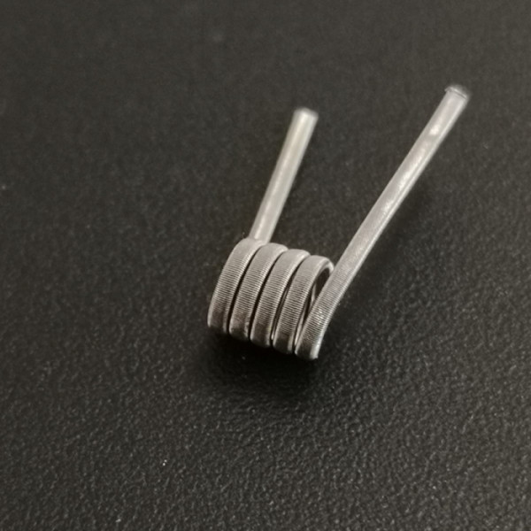 Manufaktur Coils - LUCKY LUKE 0,5 Ohm