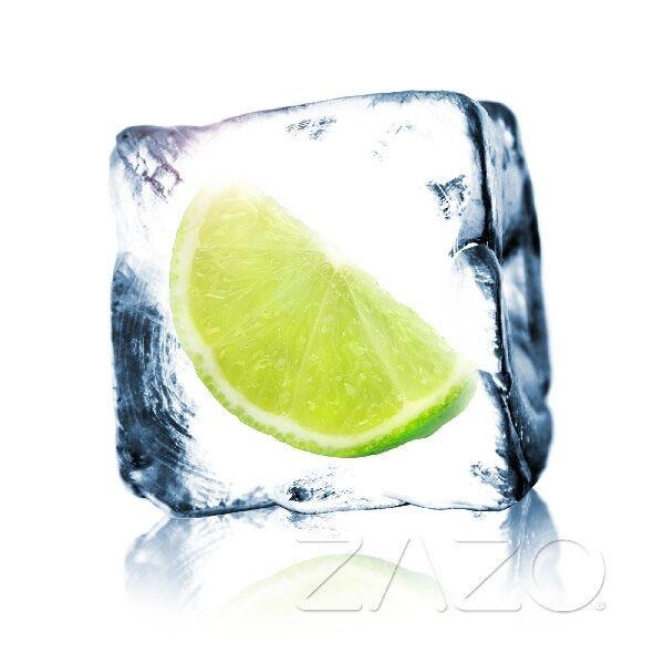 Lemon Cool E-Liquid 10ml von ZAZO - Made in Germany